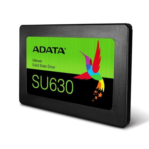 ADATA 3840GB Ultimate SU630 SSD, 2.5
